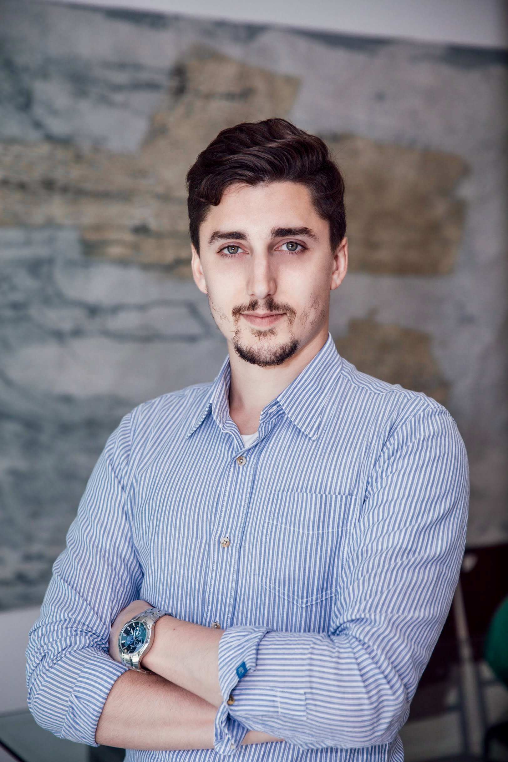 Julien Galvao - Director of Digital Marketing & Research