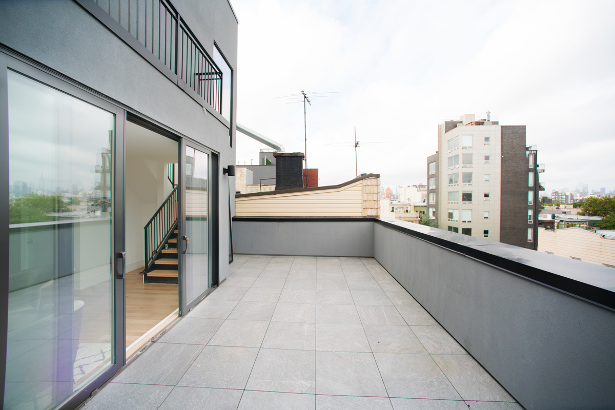 230 Withers Street - Penthouse - 11