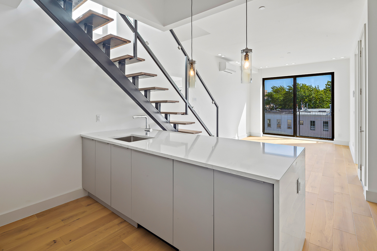 1086 Decatur Street - Condo for sale in Bushwick, Brooklyn