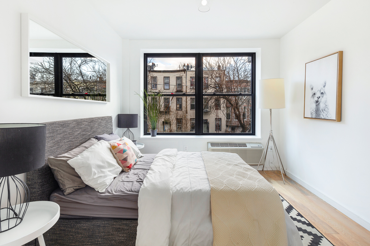 282 Eldert Street - Condo for sale in Bushwick, Brooklyn.